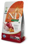 N&D CAT PUMPKIN QUAIL & POMEGRANATE 300G