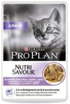 Purina Pro Plan Cat Junior saszetka 85g