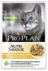 Purina Pro Plan Cat Sterilised kurczak saszetka 85g