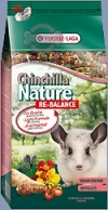 Versele Laga Chinchilla Nature Re-Balance dla szynszyli 700g