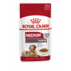 Royal Canin Medium Ageing 140g SASZETKA