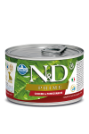 N&D DOG PRIME CHICKEN & POMEGRANATE PUPPY  140G