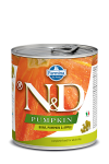 N&D DOG BOAR & PUMPKIN & APPLE ADULT 285G