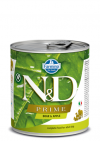 N&D DOG PRIME BOAR & APPLE ADULT 285G