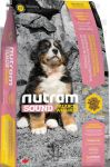 S3 Nutram Sound Balanced Wellness® Large Breed Puppy 13.6kg Natural Dog Food