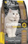 T24 Nutram Total Grain-Free® Salmon & Trout Natural Cat Food 6.8 kg
