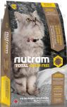 T22 Nutram Total Grain-Free® Turkey, Chicken & Duck Natural Cat Food 1,8 kg