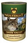 Wolfsblut Dog Green Valley puszka 395g