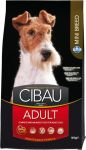 Cibau Adult Mini 800g + 800g GRATIS