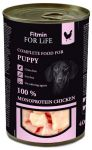 Fitmin Dog For Life Puppy Chicken puszka 400g