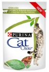 Purina Cat Chow Sterilised Jagnięcina saszetka 85g