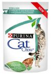 Purina Cat Chow Sterilised Kurczak saszetka 85g