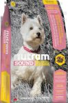 S7 Nutram Sound Small Breed Adult Dog 2.72 kg