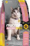 S5 NUTRAM SOUND ADULT & SENIOR CAT 6.8KG