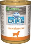 FARMINA VET LIFE NATURAL DIET DOG CONVALESCENCE 300G