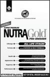 NUTRA GOLD Breeders Bag 20kg