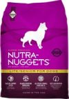 NUTRA NUGGETS Lite/Senior Dog Formula 15kg