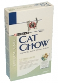 PURINA CAT CHOW Sterilised 400g