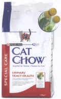 PURINA CAT CHOW Special Care Urinary Tract Health 400g